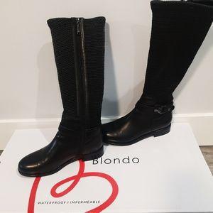 Blondo Waterproof Tall Zana Boots